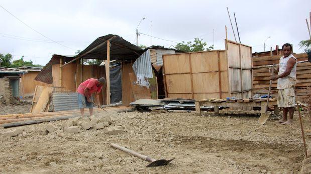 La mayoría de peruanos cree que lluvias se deben al calentamiento global