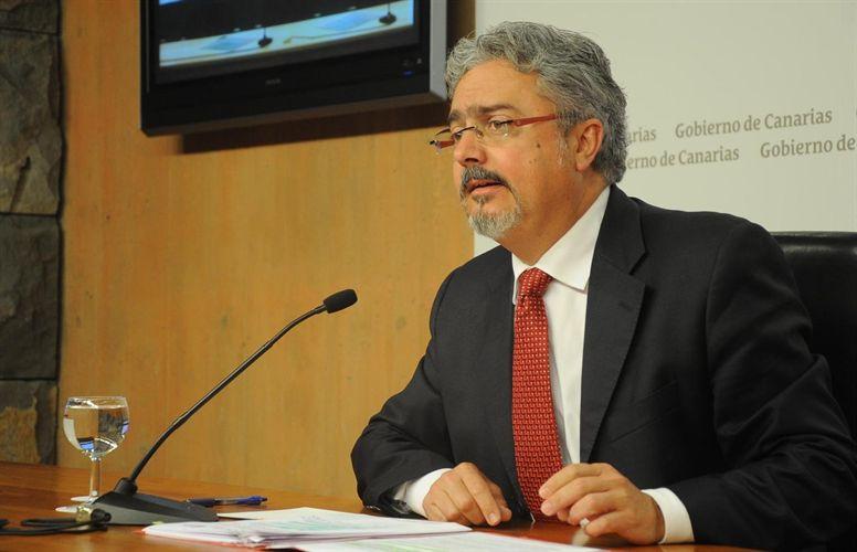 Canarias podría recurrir ante el Supremo la anulación del segundo concurso eólico