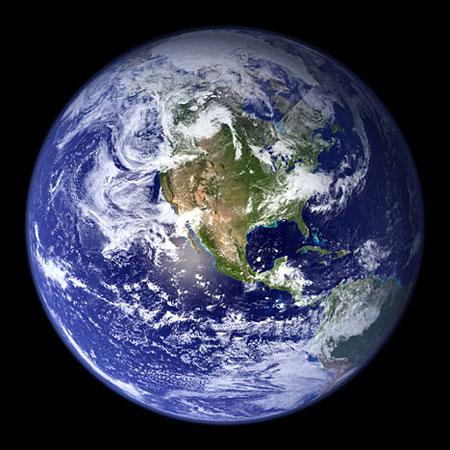 Los límites planetarios