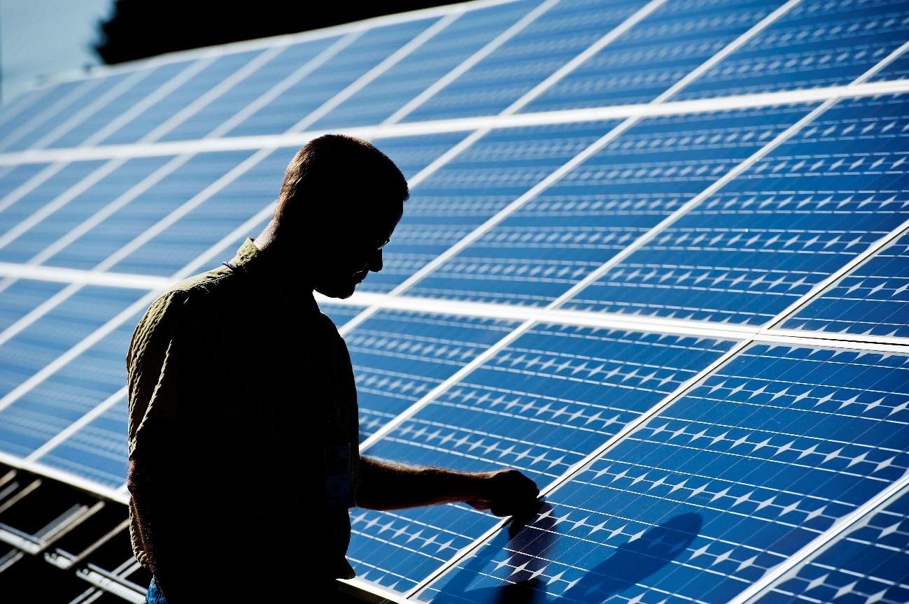 ¿Por qué la Fotovoltaica es la 'gran olvidada' de las renovables?