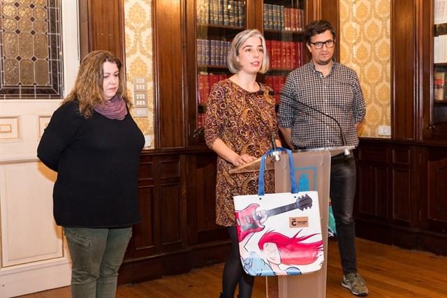 El Ayuntamiento de A Coruña impulsa un programa de economía social y gestión de residuos