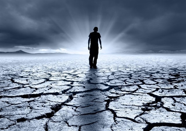 Calentamiento global y salud mental