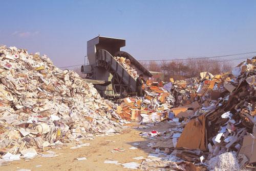 Celdrán asegura que el vertedero de residuos inertes de Cartagena ...