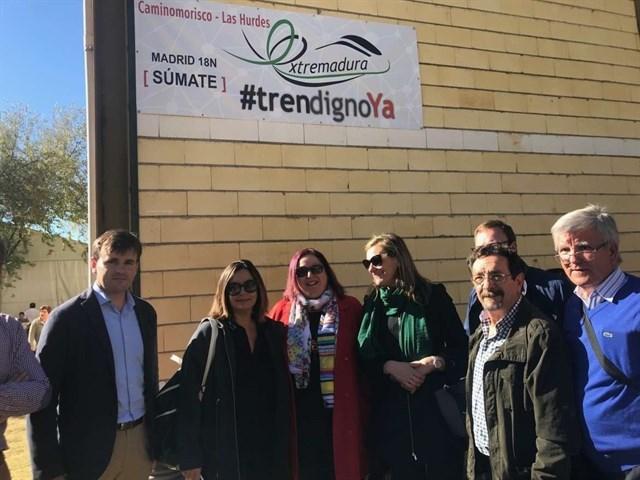 Extremadura destaca el apoyo de la Economía Verde y Circular a sectores como el apícola y mejora de montes