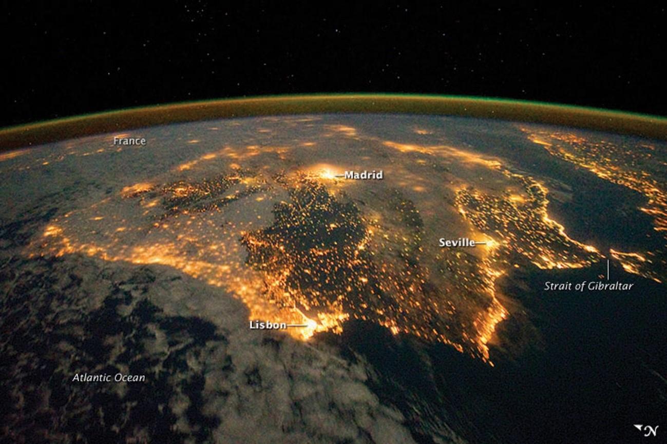España incumple un año más las normas de contaminación de la UE