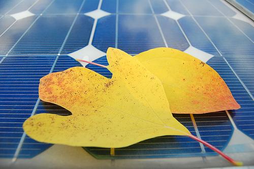Placas solares a partir de azulejos y tejas