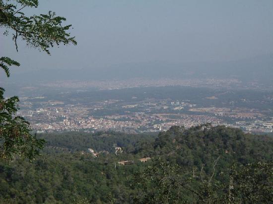 Cataluña. San Cugat contra el cambio climático