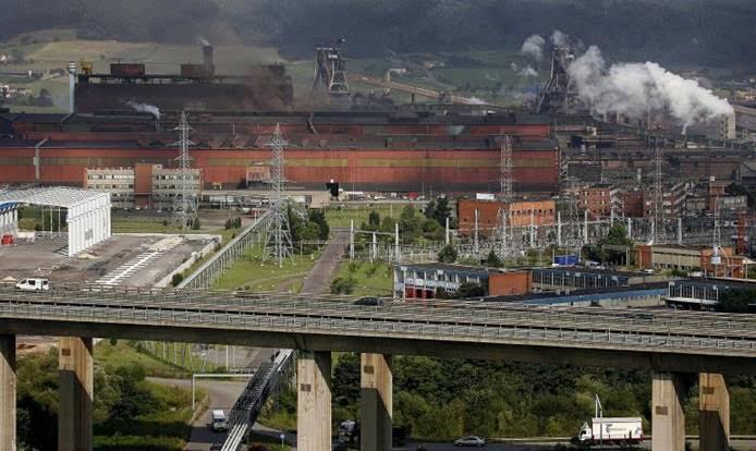 El PP exige medidas urgentes para reducir la contaminación en Veriña y mejorar su limpieza y mantenimiento