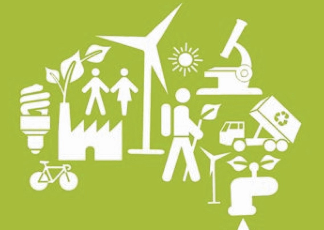 3 innovaciones verdes muy interesantes