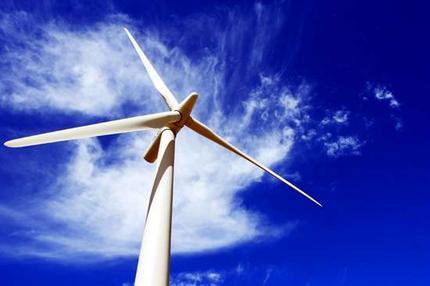 La potencia eólica mundial creció un 12,5% en 2013 y la europea, un 10,3%, con España a la cola