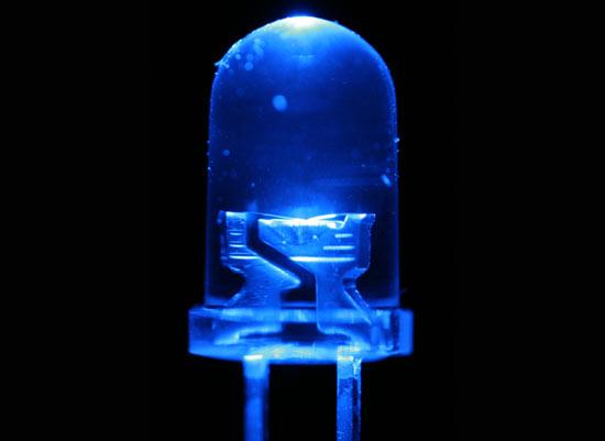 La tecnología LED reduciría anualmente 670 millones de toneladas de emisiones de gases de efecto invernadero