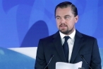 Calentamiento global, Leonardo DiCaprio y Barack Obama