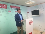 PSOE dice NO a proyectos gas�sticos en Do�ana