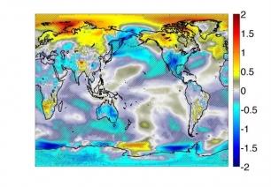 Malas noticias sobre el cambio climático