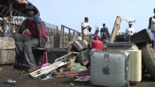 MTN Benín y Ericsson alianza para desechar y reciclar chatarra electrónica