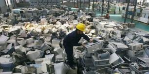 La tecnología también se recicla