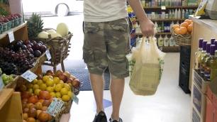 Chicago, impuesto a las bolsas de plástico