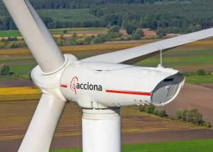 Acciona logra su primer contrato de suministro en Australia al aportar energía renovable a una refinería