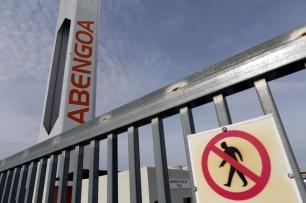 Abengoa reactiva las obras de su planta fotovoltaica en el complejo solar Atacama