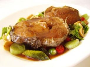 Comer merluza mejora la tensión arterial y reduce el colesterol