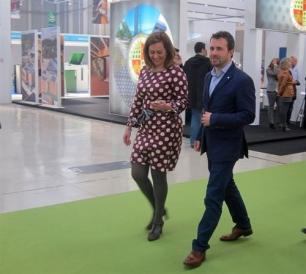 Andalucía apostará por el uso de la energía renovable como motor de desarrollo económico