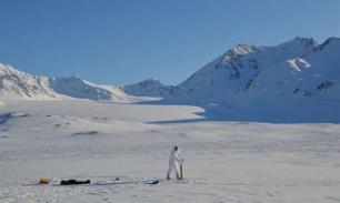 Los ecosistemas creados por la fusión de glaciares en el Ártico son sensibles al cambio climático