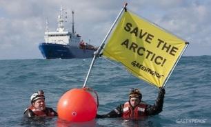 Las aspiraciones ambientales de Rusia y los derrames de petróleo del Ártico