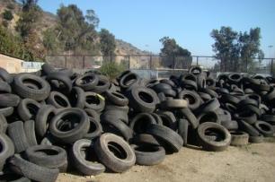 Argentina. El INTI impulsa un proyecto nacional de reciclado de neumáticos
