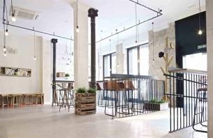 ¿Conoces el hotel más sostenible de Madrid?