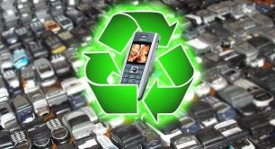 Reciclar móviles en España ahorra la emisión de CO2