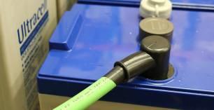 Autosolar hoy nos informa de los 'tipos baterías solares'