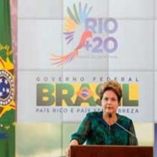 Dos décadas después de la Cumbre de la Tierra. La Cumbre Río+20 arranca este miércoles sin 'expectativas'