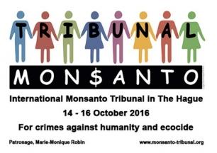 Monsanto enjuiciado en La Haya por 'ecocidio'