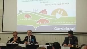 La FAMP apoyará al vehículo eléctrico como uno de los elementos clave de la movilidad