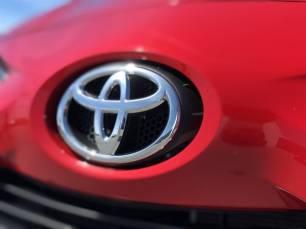 Toyota y Mahindra son los únicos fabricantes de coches entre las empresas que están cambiando el planeta