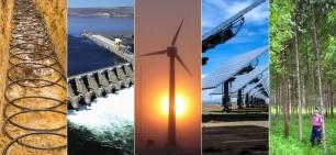 ¿Qué pasa con las energías renovables en el mundo?