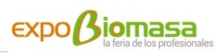 Expobiomasa abre un espacio orientado al profesional del sector forestal
