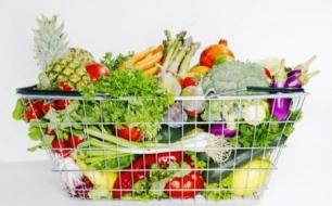 Nutricionistas, recomiendan dedicar tiempo a la cesta de la compra para una dieta saludable
