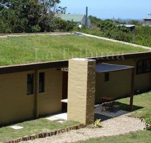 Andromeda j venes emprendedores impulsan la construcci n - Construccion de casas ecologicas ...