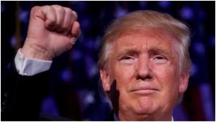 Donald Trump y sus medidas 'anti' ambientales