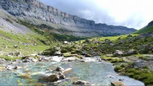 100 aniversario de el Parque Nacional de Ordesa y el Monte Perdido