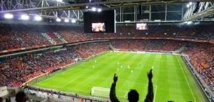La innovación verde en el deporte: cómo serán los futuros estadios