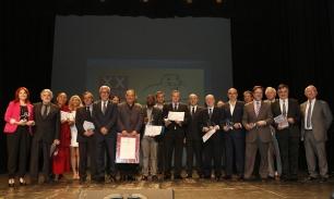XX edición de los Premios Ones Mediterrània, un hito histórico por la ingente labor social y medioambiental de la organización liderada por Ángel Juárez las dos últimas décadas