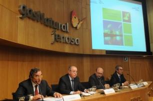 El Govern impulsará el almacenamiento subterráneo de gas en Catalunya evitando un Castor