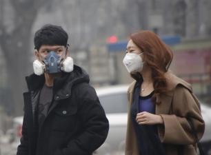 Te explicamos por qué mata la contaminación del aire