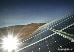 La llave de la independencia energética europea pasa por las energías renovables 'sí o sí'