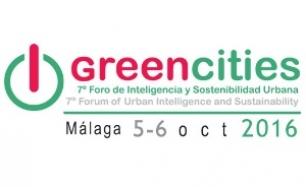 Extenda organiza un encuentro con América Latina en el 'Greencities & Sostenibilidad'