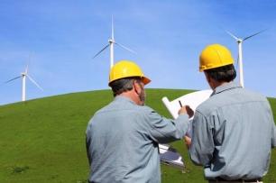 Cada millón de euros invertidos en la energía eólica crea 15 empleos anuales