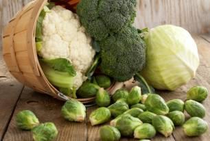 Una dieta enriquecida con I3C puede prevenir el cáncer de colon