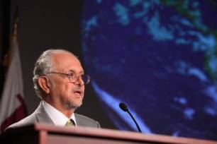 La lucha por el cambio climático debe ser rápida: no hay tiempo que perder